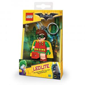LEGO Betmen film privezak za ključeve sa svetlom: Robin