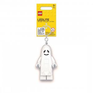 LEGO Classic privezak za ključeve sa svetlom: Duh