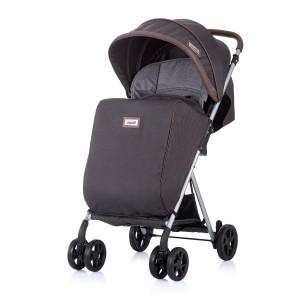 Chipolino Kolica za bebe Primavera graphite 710312