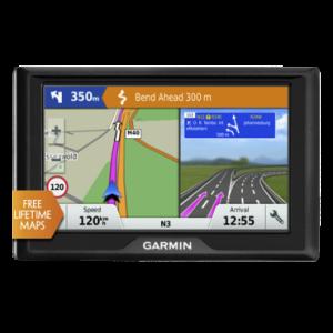 GARMIN auto GPS navigacija drive 40 LM East Europe