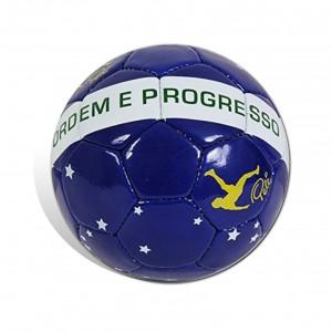 PERTINI lopta fudbal plava 18165