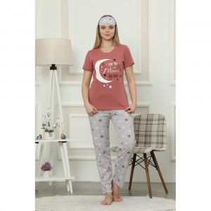 Pidžama ženska 2550-25 M***K