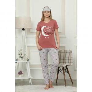 Pidžama ženska 2550-25 XL***K