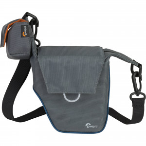 LOWEPRO torba Compact Courier 70 (siva)