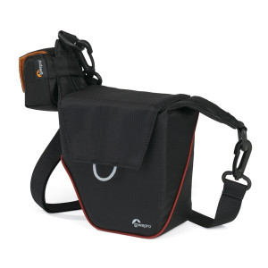 LOWEPRO torba Compact Courier 70 (crna)