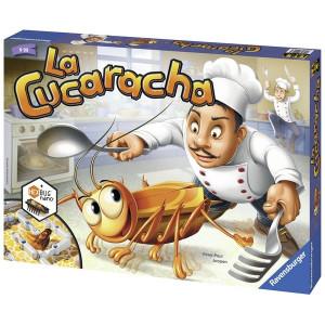 RAVENSBURGER društvena igra - la cucaracha RA22228