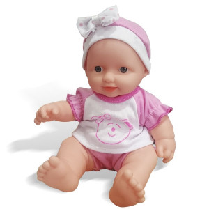 KIDS LOVE lutka 24cm 18736