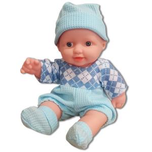 KIDS LOVE lutka 24cm 18735