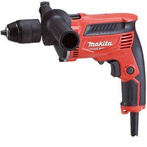 MAKITA električna udarna bušilica 430W, 13mm M8104KSP