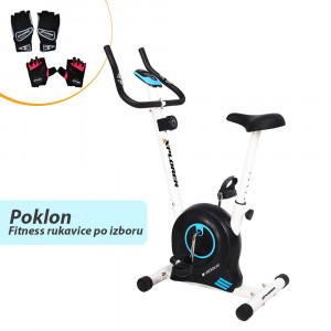 Xplorer Sobni bicikl Resolve + POKLON