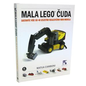 LEGO Mala LEGO® čuda