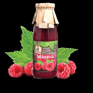 100% prirodan voćni nektar ''ВАЈАТИ'' Мalina 200ml 100