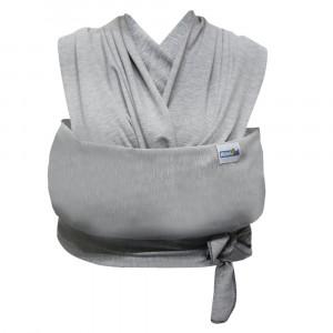 NUNANAI marama za nošenje beba siva ART003536