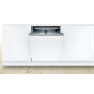 BOSH potpuno ugradna mašina za pranje sudova 60 cm, SMV46NX00E, Serie 4