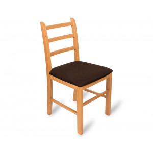 MATIS trpezarijska stolica LEONA - Bukva