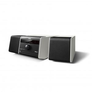 YAMAHA audio sistem MCR-B020 White