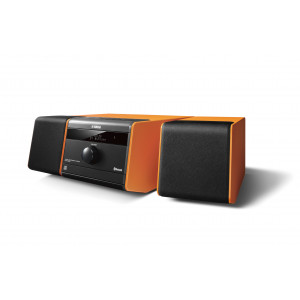 YAMAHA audio sistem MCR-B020 Orange