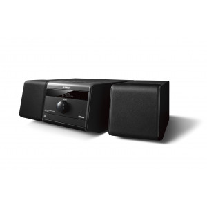 YAMAHA audio sistem MCR-B020 Black
