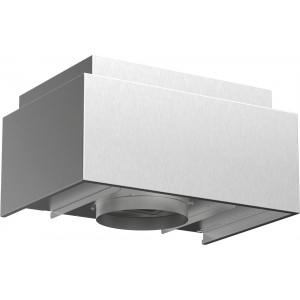 CleanAir modul sa filterom za zidni aspirator
