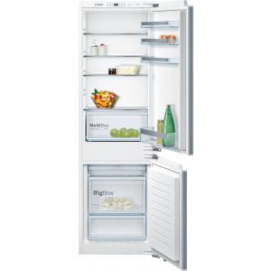 BOSCH ugradni kombinovani frižider sa zamrzivačem KIN86VF30