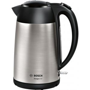 Bosch Aparat za kuvanje vode DesignLine 1.7 l Nerđajući čelik TWK3P420