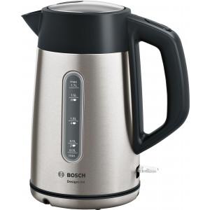 Aparat za kuvanje vode DesignLine 1.7 l Nerđajući čelik TWK4P440