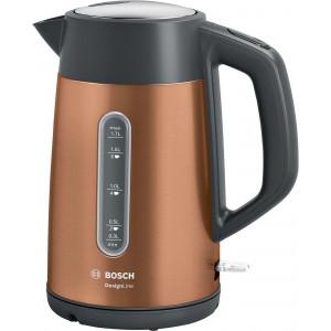 Bosch Aparat za kuvanje vode DesignLine 1.7 l copper TWK4P439