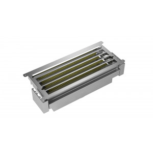 BOSCH CleanAir modul sa filterom za domino aspiatore DWZ1IX1C6