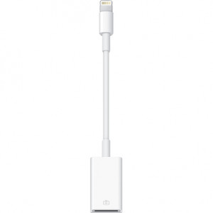 APPLE Lightning to USB Camera Adapter MD821ZM/A