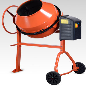 LIMEX mešalica za beton 165 LS 006654