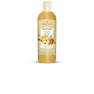 AFRODITA šampon za kosu i telo MED I VANILIJA 1l