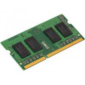KINGSTON SODIMM DDR4 16GB 2400MHz KVR24S17D8/16 MEM01150