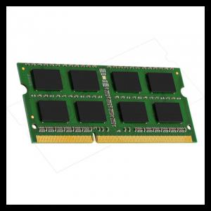 KINGSTON memorija za notebook računare DDR3 2GB 1600MHz