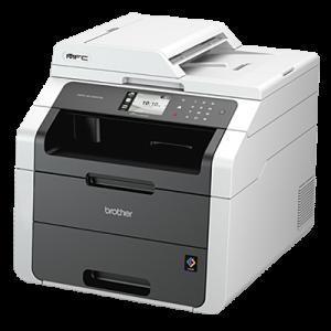 BROTHER štampač MFC-9140CDN