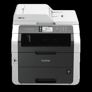 BROTHER štampač MFC-9340CDW