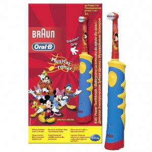 ORAL B POC BRUSH MICKEY MOUSE 500234