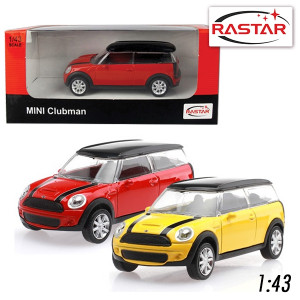 RASTAR automobil MINI 18742