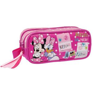 Minnie & Daisy pernica neseser sa dve pregrade 2084251