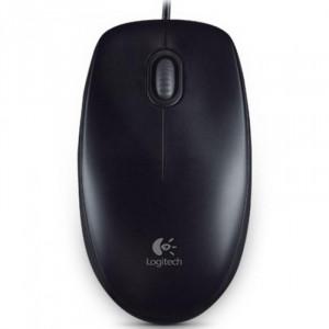 LOGITECH miš M90 black