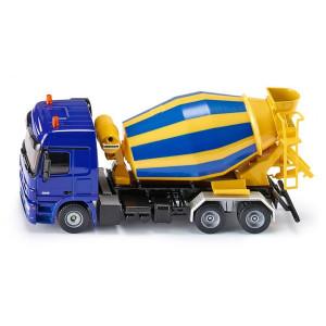 SIKU kamion mikser 3539