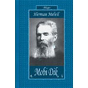 Herman Melvil MOBI DIK