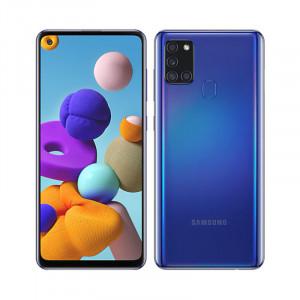 Samsung Galaxy A21s 4/64GB DS Blue SM-A217FZBOEUF