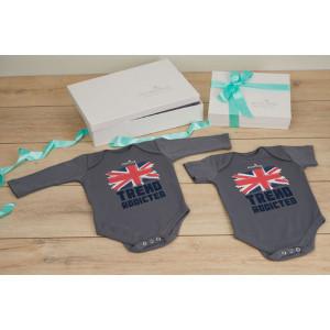 Mom&Me UK Baby Small set