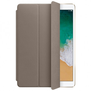 APPLE zaštitna maska Leather Smart Cover for 10.5-inch iPad Pro - Taupe MPU82ZM/A