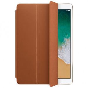 APPLE zaštitna maska Leather Smart Cover for 10.5-inch iPad Pro - Saddle Brown MPU92ZM/A