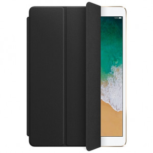 APPLE zaštitna maska Leather Smart Cover for 10.5-inch iPad Pro - Black MPUD2ZM/A