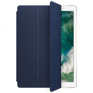 APPLE zaštitna kožna maska za 12.9-inch iPad Pro - Midnight Blue MPV22ZM/A