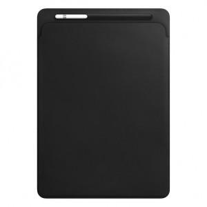 APPLE zaštitna kožna maska za12.9-inch iPad Pro - Black MQ0U2ZM/A