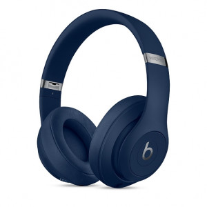 DR.DRE Beats Studio3 Wireless Over-Ear Headphones - Blue MQCY2ZM/A