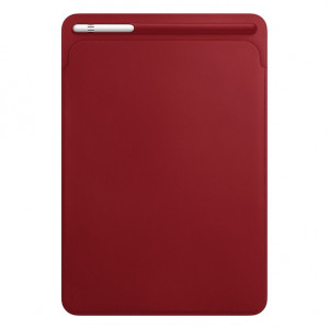 APPLE futrola Leather Sleeve for 10.5-inch iPad Pro - RED MR5L2ZM/A